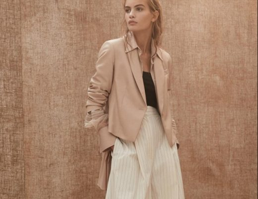 Brunello Cucinelli Spring summer 2020 collection