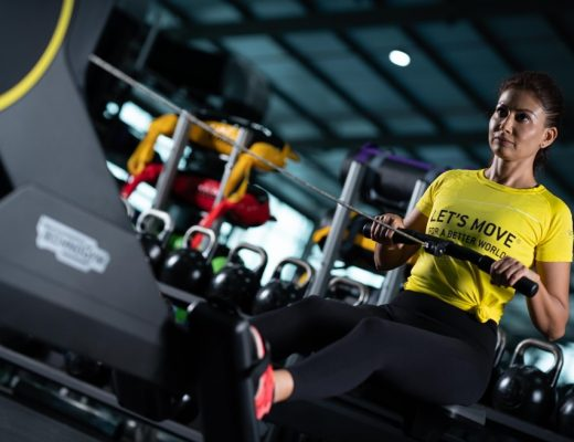 TIPS BY TECHNOGYM'S WELLNESS AMBASSADOR & COACH UMA GOSH