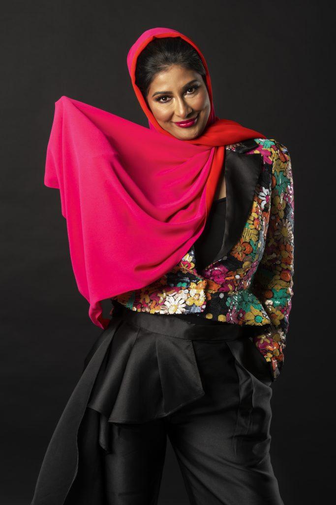 Katie Mohamed