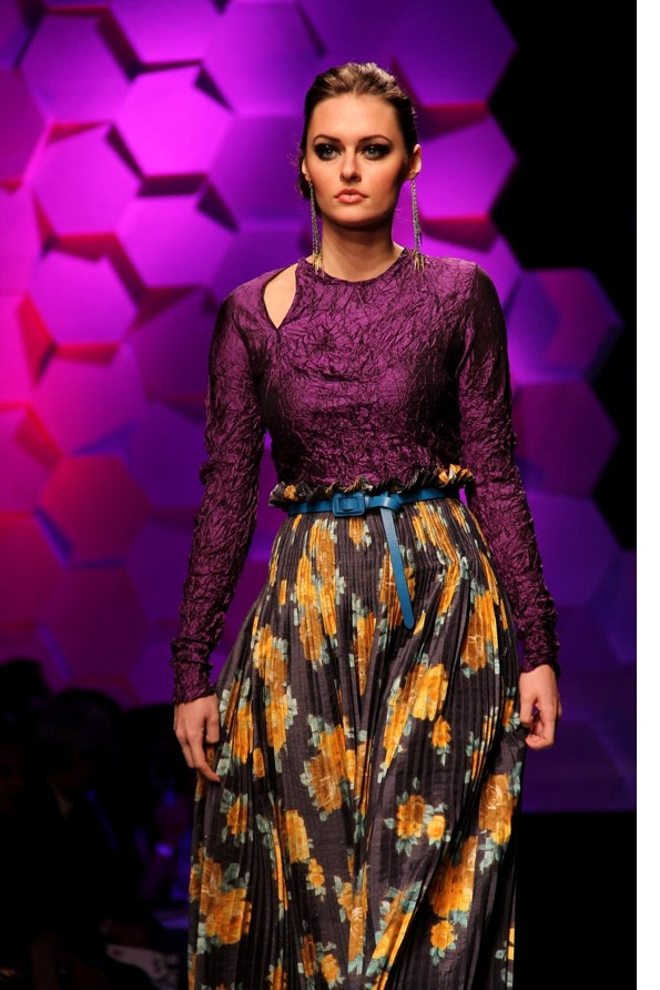 New challenges and opportunities within the Fashion Market